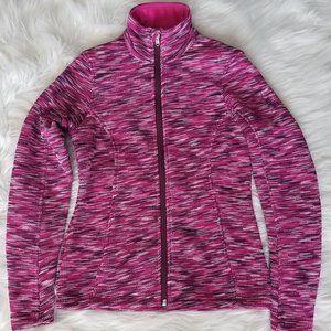 Spyder Pink Core Sweater Size XS